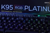 The finest mechanical keyboard in the world, by Corsair?