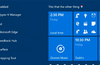 Microsoft previews bevy of new features coming to Windows 10