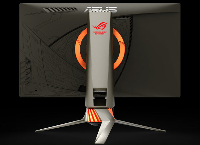 Asus ROG Swift PG258Q available worldwide from the end of