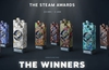 Valve reveals winners of the first ever Steam Awards
