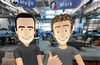 Hugo Barra joining Facebook as VP of virtual reality (VPVR)