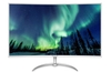 Philips announces a 40-inch 4K curved monitor (BDM4037UW)