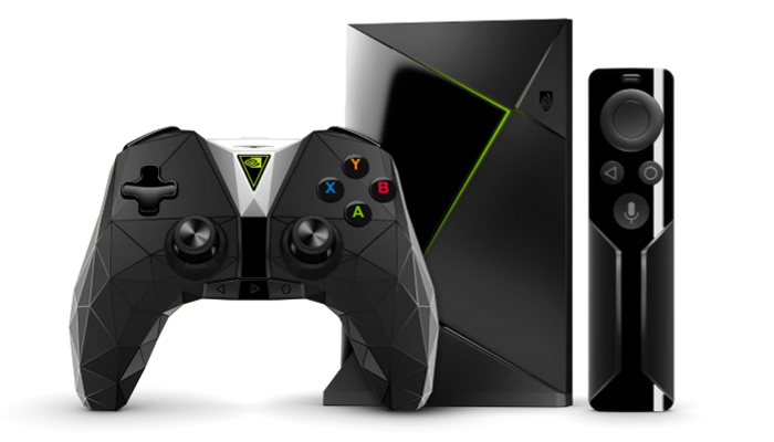 test nvidia shield