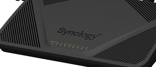 Review: Synology Router RT2600ac - Network - HEXUS net - Page 2