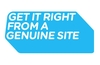 'Get It Right from a Genuine Site' is an 'educational campaign' backed by Govt &  ISPs.