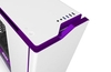 NZXT adds purple highlights to S340, H440 and HUE+ hardware