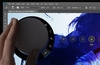 Adobe Photoshop CC adds Microsoft Surface Dial support