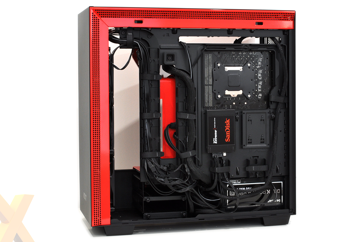 Review: NZXT H700i - Chassis - HEXUS net