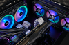Corsair launches LL Series RGB Fans