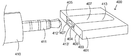 microsoft patents expanding 3 5mm headphone jack - audio visual - news