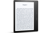 Amazon announces waterproof Kindle Oasis