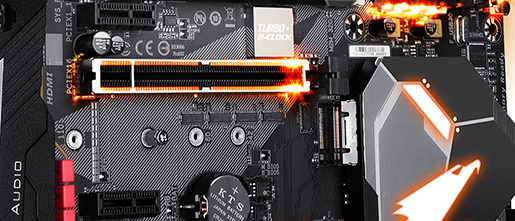 Review: Gigabyte Aorus Z370 Gaming 7 - Mainboard - HEXUS net
