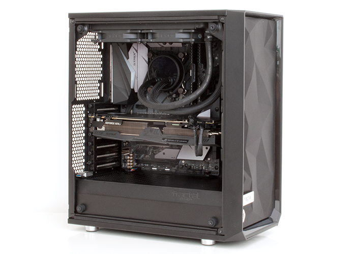 Win a Core i7-8700K gaming rig from Scan and Asus - Systems