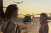 Uber and NASA partner on flying taxi project Uber Elevate