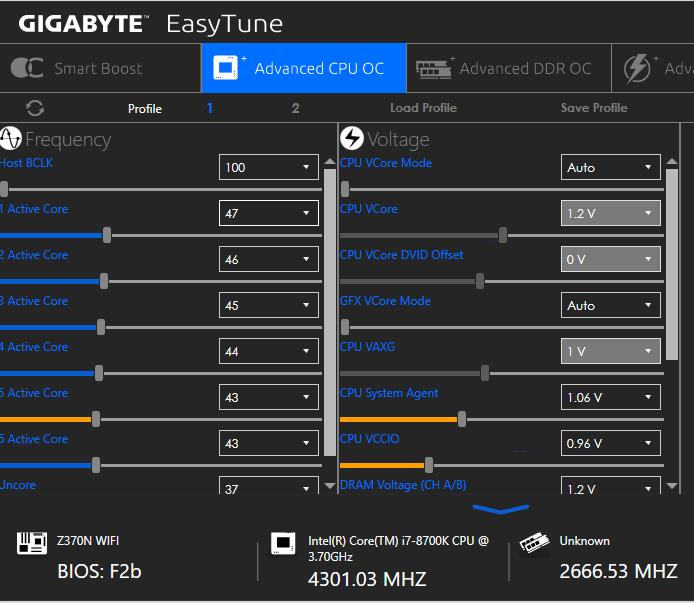 Review: Gigabyte Z370N WiFi - Mainboard - HEXUS net