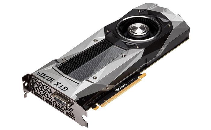 GPU market continues to grow