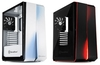 SilverStone RedLine RL07 series mid-tower chassis now available