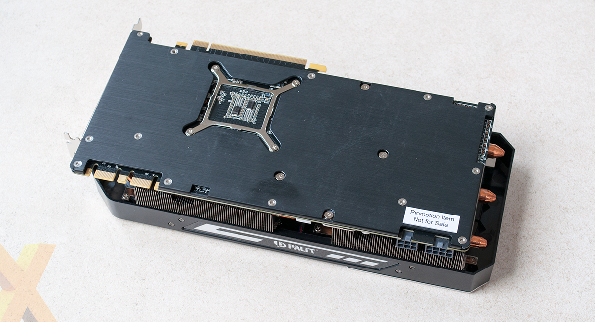 Review: Palit GeForce GTX 1070 Ti Super JetStream - Graphics - HEXUS net