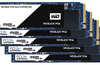 Day 2: Win 1of 5 512GB WD Black PCIe SSDs