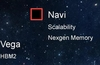AMD Navi GPU reference found in latest Linux driver