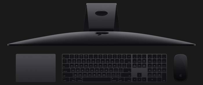 Apple iMac Pro to be released tomorrow, priced from $4,999 - Systems
