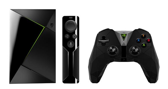 Hexus: Win an Nvidia Shield TV