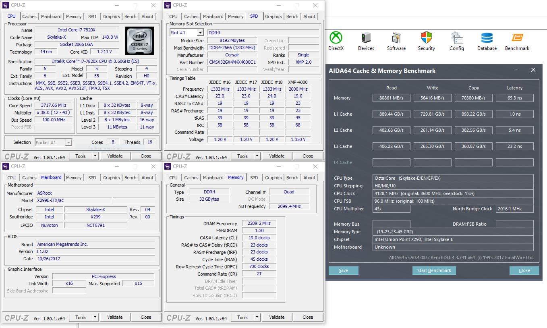 Corsair claims 32GB DDR4 SODIMM kit 4GHz world record - RAM