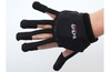 High performance gloves with haptics cost little more than motion sensing controllers.
