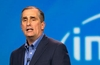 Intel to take more risks and change to be 'the new normal'