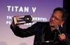 Nvidia launches Titan V (Volta GV100) graphics card