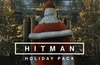 Hitman Holiday Pack gaming giveaway starts today