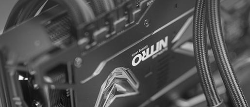 Review: Sapphire Radeon RX Vega 64 Nitro+ - Graphics - HEXUS net