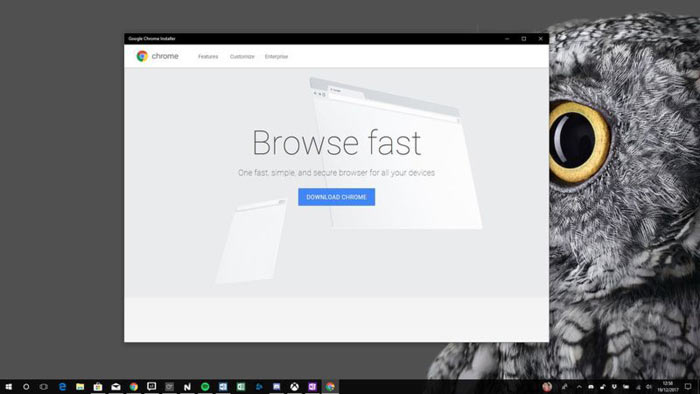 Microsoft Windows Store: Google Chrome installer removed - Internet