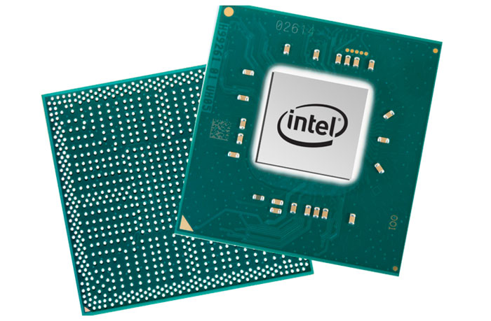 Intel Unveils Pentium Silver and Celeron Processors