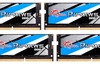 G.Skill launches world's fastest 64GB DDR4 SO-DIMM Kit