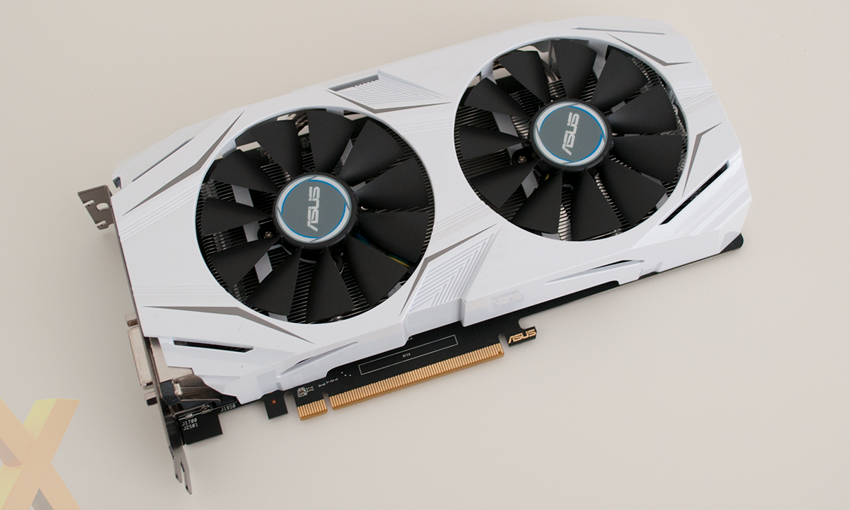Shop around and you'll find that 8GB variants are readily available for  around £199, while 4GB models such as the Asus Radeon RX 480 Dual OC can be  found ...