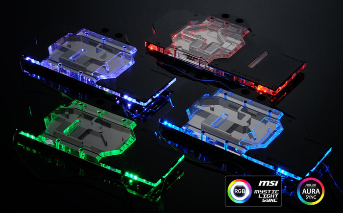how to connect phanteks case to asus aura sync