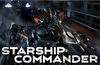 Starship Commander VR game is purely voice controlled