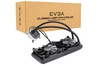 EVGA releases CLC 120 and 280 closed loop CPU coolers