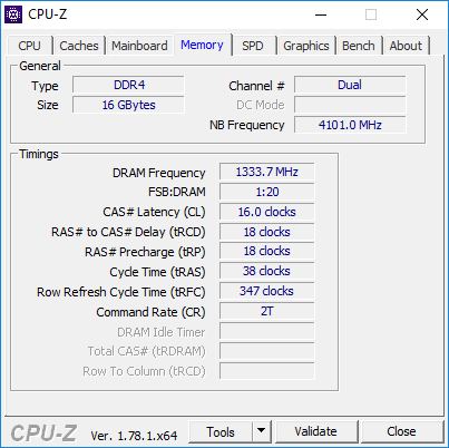 Review: Crucial Ballistix Sport LT 16GB DDR4-2666 (BLS4C4G4D26BFSE