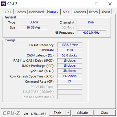 Review: Crucial Ballistix Sport LT 16GB DDR4-2666
