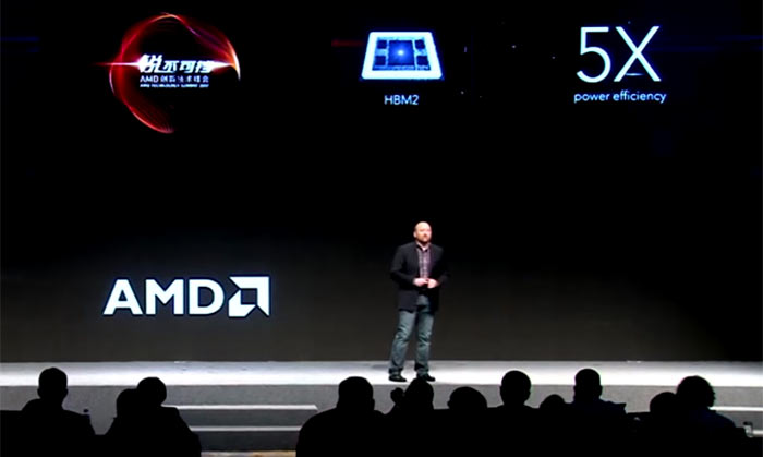 AMD Radeon RX Vega Latest News, Configurations and Specifications