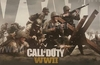 Call of Duty: WWII promotional material leaks online