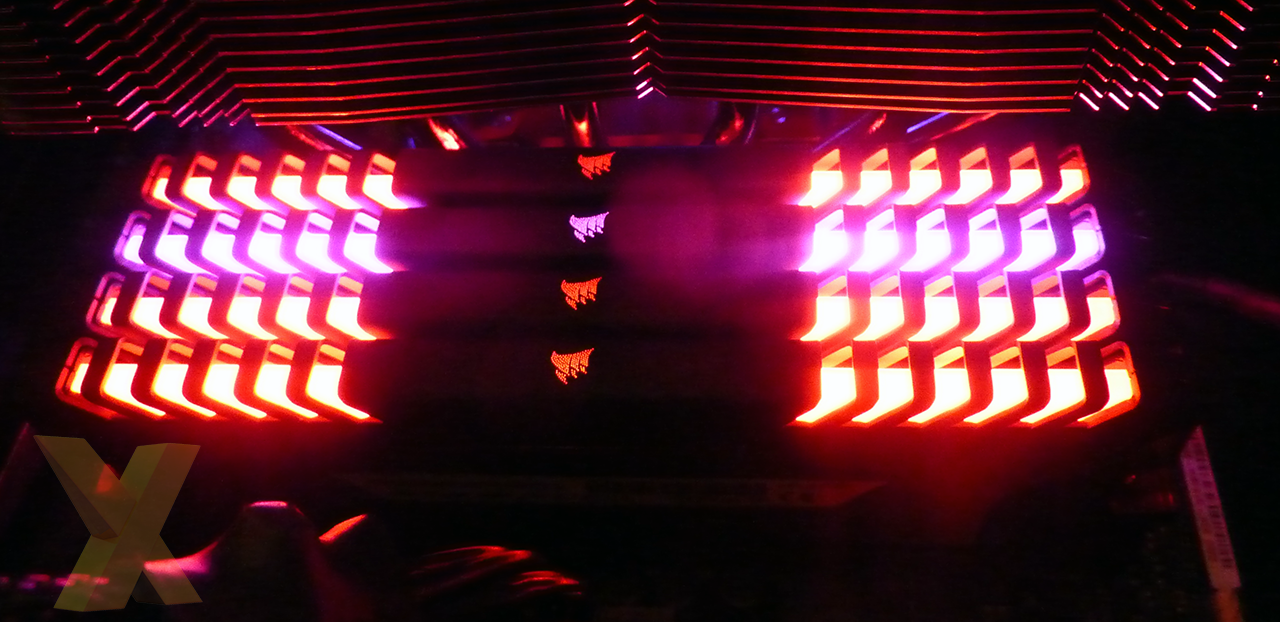 Review: Corsair Vengeance RGB 32GB DDR4-3000
