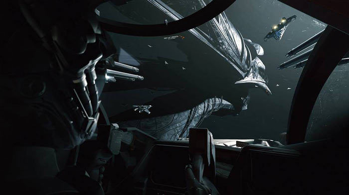 Star Citizen developers drop DirectX 12 for Vulkan API - Industry