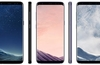 Samsung Galaxy S8 and S8 Plus colours and pricing revealed