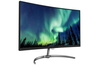Curved 27-inch Philips monitor offers extra wide colour gamut