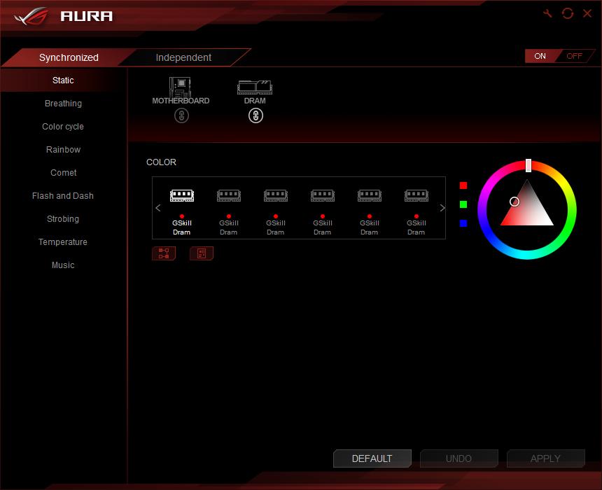 Review: G Skill Trident Z RGB 32GB DDR4-3200 (F4-3200C16Q-32GTZR