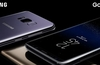 Samsung launches the <span class='highlighted'>Galaxy</span> <span class='highlighted'>S8</span> and S8+ smartphones