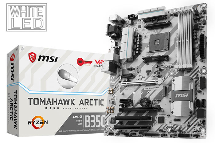 MSI intros A-XMP memory profiles for its AM4 motherboards